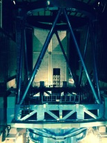 The Subaru telescope