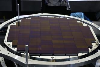 (c) Subaru Telescope, NAOJ